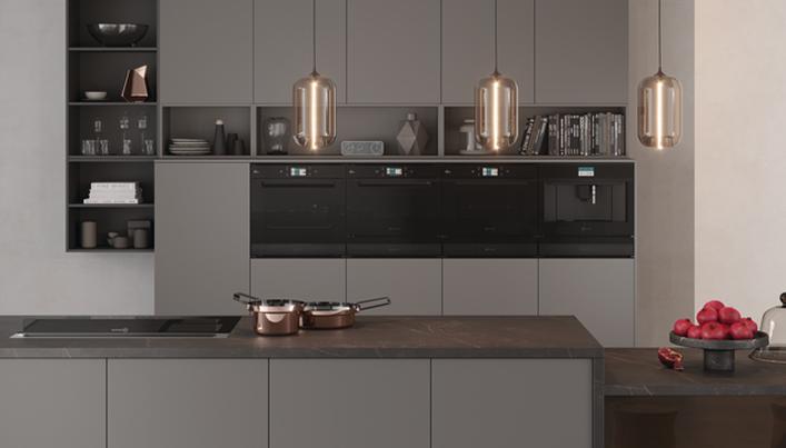 Betrouwbaar keukenapparatuur van Bauknecht | Satink Keukens