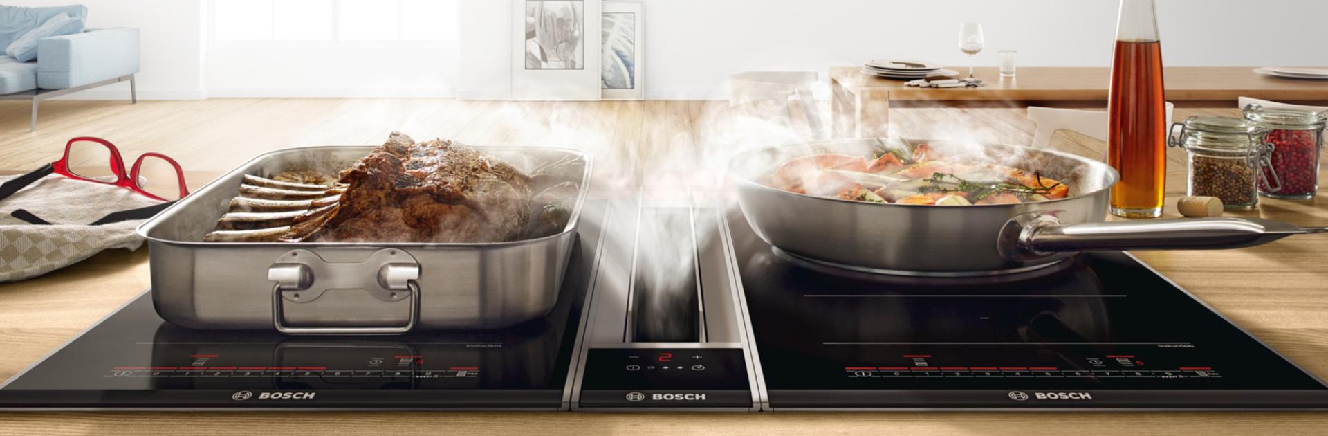 Bosch keukenapparatuur kopen | Satink Keukens