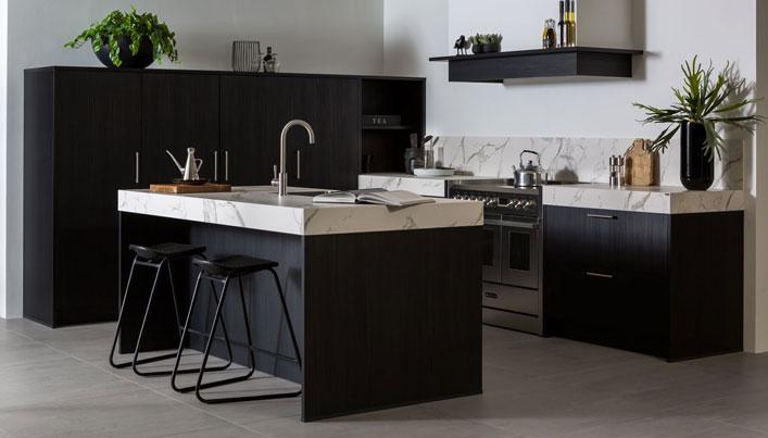 Pronorm showroomkeuken | Satink Keukens