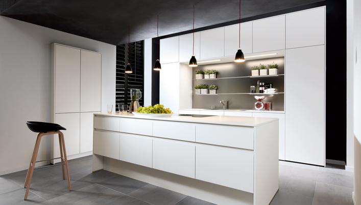 Een nieuwe Pronorm keuken kopen | Satink Zwolle