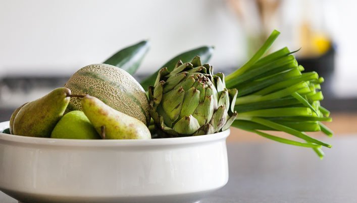 Welke fruit en groente bewaar je in de koelkast? | Satink Keukens