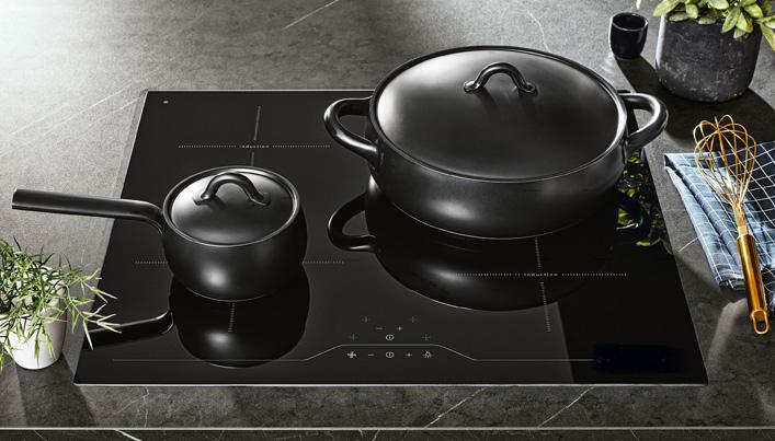 Keramische kookplaat schoonmaken | Satink Keukens