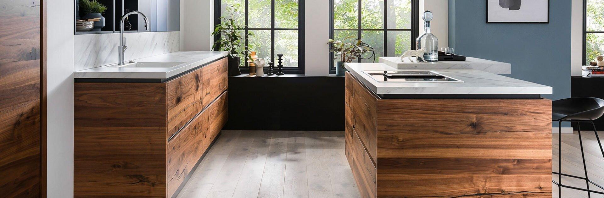 Inspiratiepagina parallel keukens   Satink Keukens