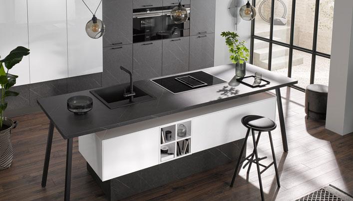 Satink Keukens met duurzame materialen