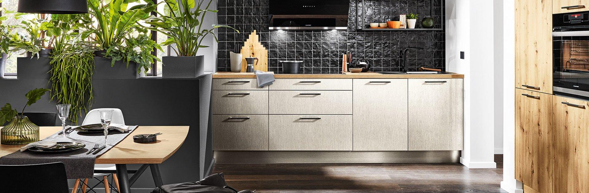 Keukeninspiratie woonkeuken inspiratie | Satink Keukens