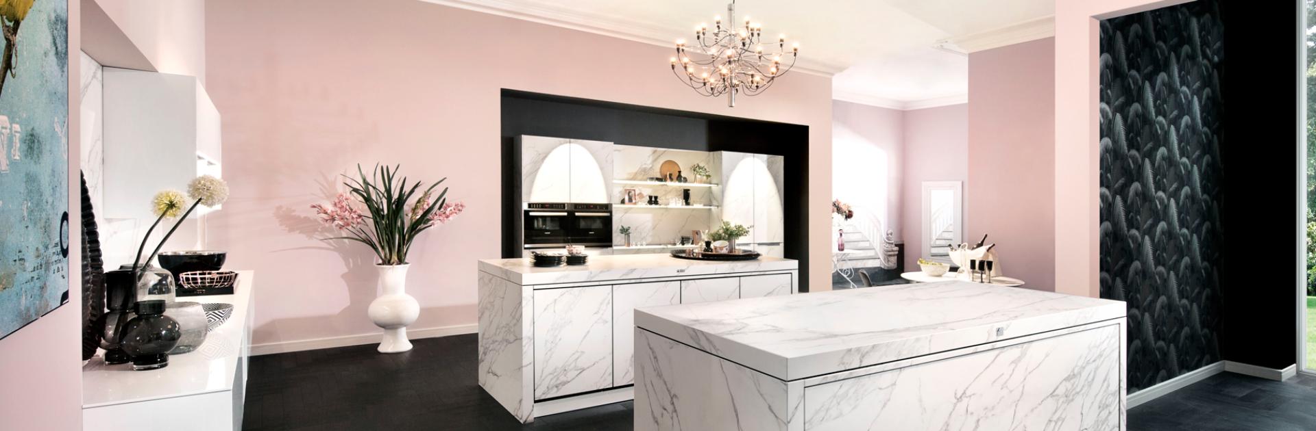 Luxe klassieke keuken | Satink Keukens