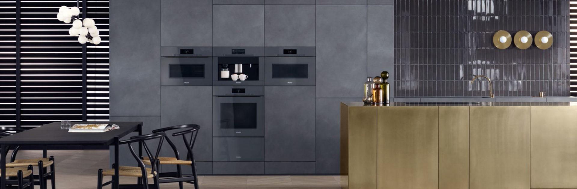 De luxe keukens van Satink Keukens