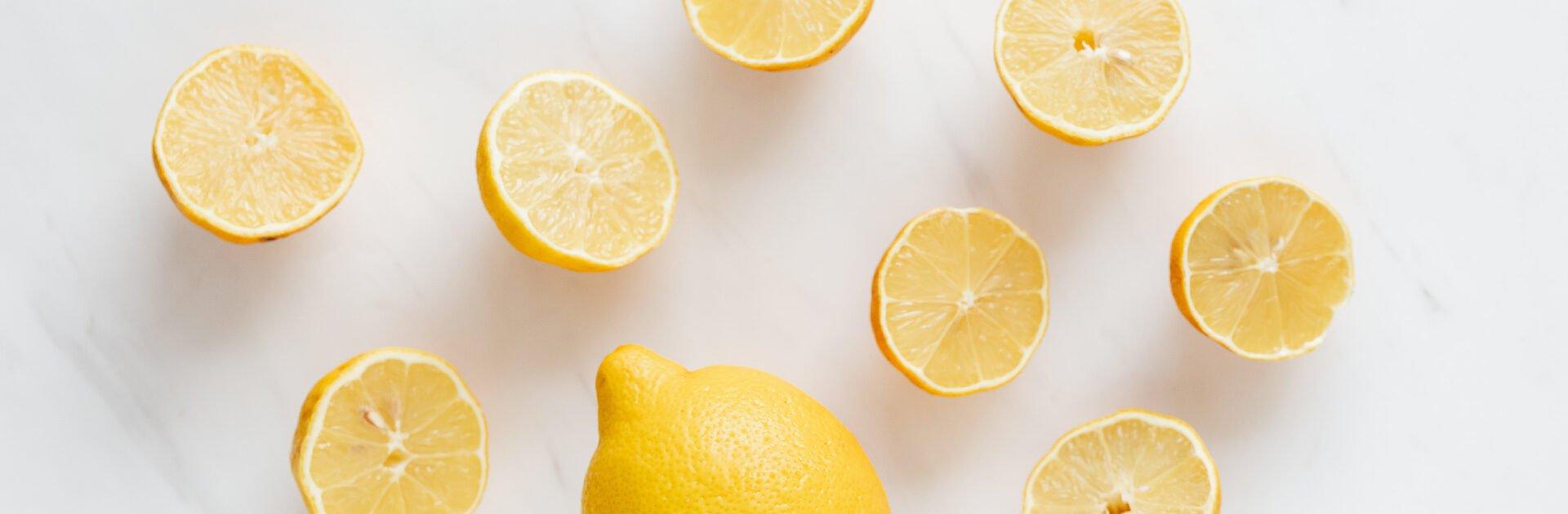 Paasbrunch inspiratie: lemon scones   Satink Keukens