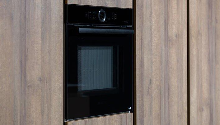 Slimme keukenapparatuur van Bosch | Satink Keukens