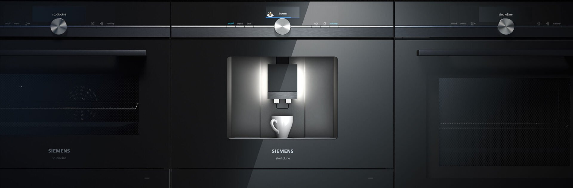 Siemens keukenapparatuur kopen bij Satink Keukens
